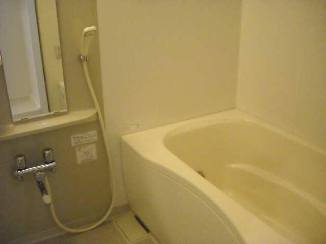 ルミナスコート 1階 浴室