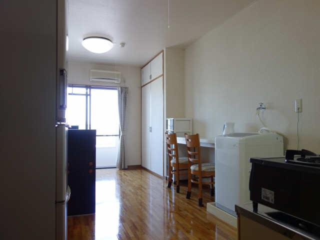 緑園第2サンコーポ 3階 室内
