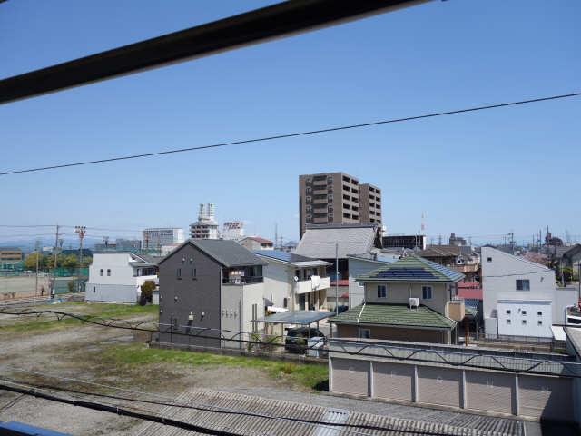 緑園第2サンコーポ 3階 眺望