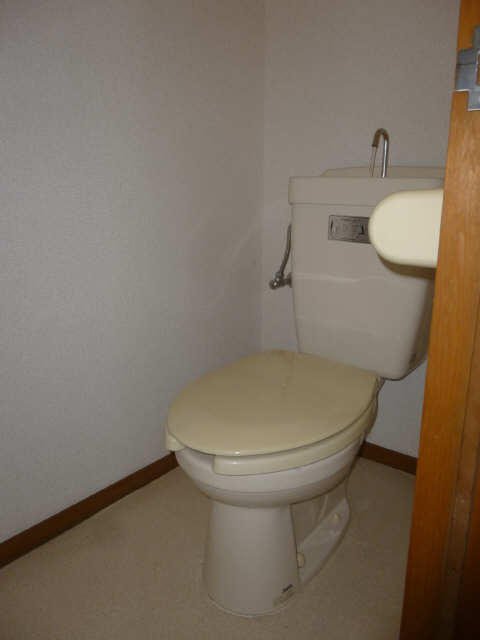 ナワダハイツ 2階 WC