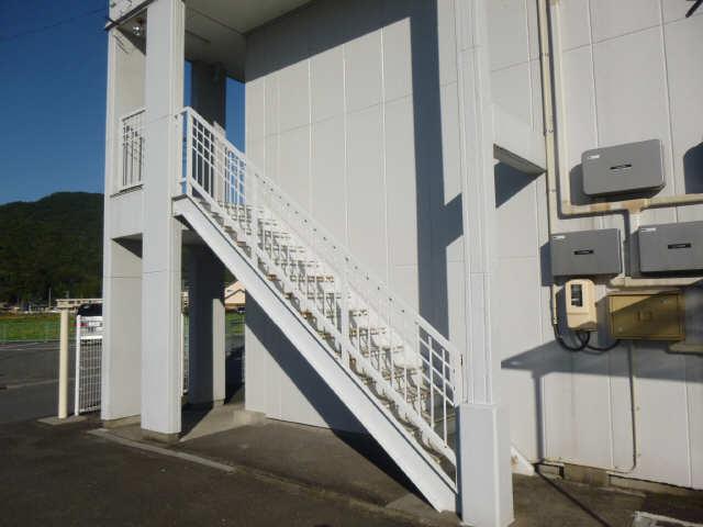 メゾンドジョイフル 2階 共有部分