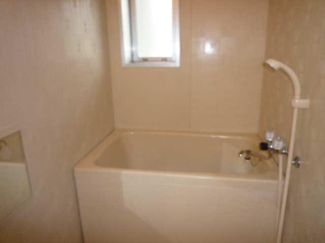 メゾンドジョイフル 2階 浴室