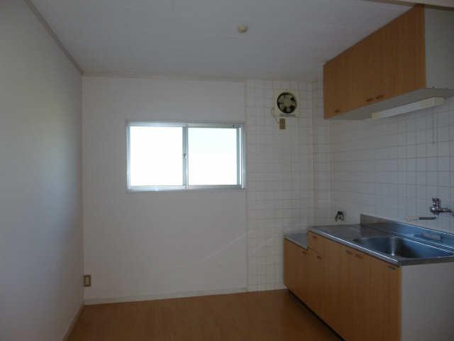 メゾンドジョイフル 2階 キッチン
