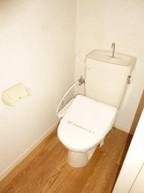 メゾンドジョイフル 2階 WC
