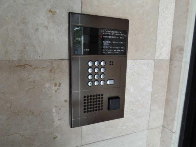 アクシスヨーロッパ壱番館 5階 オートロック
