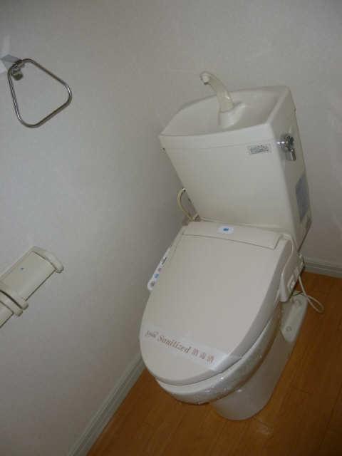 エタニティーローズ 1階 WC