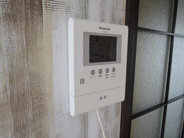 OBAZUKA5 YOU YOUC棟 1階 モニター付きインターホン