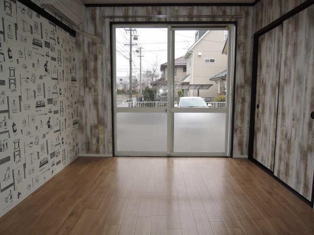 OBAZUKA5 YOU YOUC棟 1階 室内