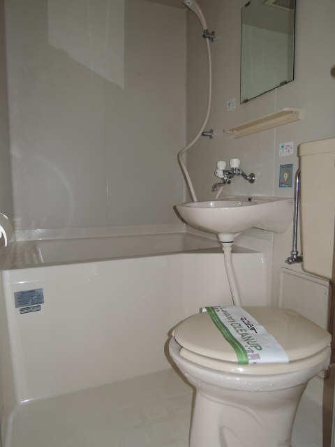 OBAZUKA5 YOU YOUC棟 1階 浴室