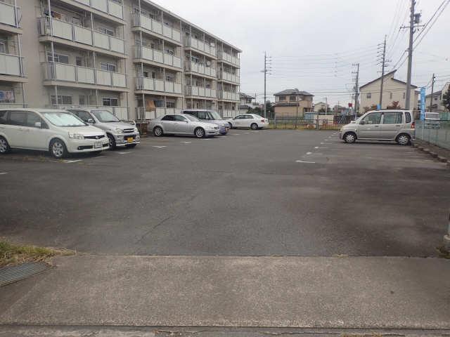 ビレッジハウス穂積 2号棟 駐車場