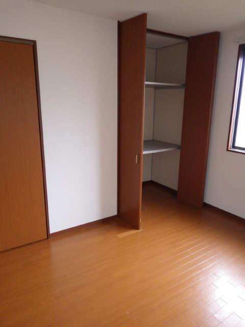 サニーコート保見南山 B棟 2階 室内