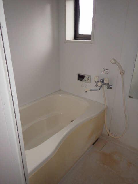 サニーコート保見南山 B棟 2階 浴室