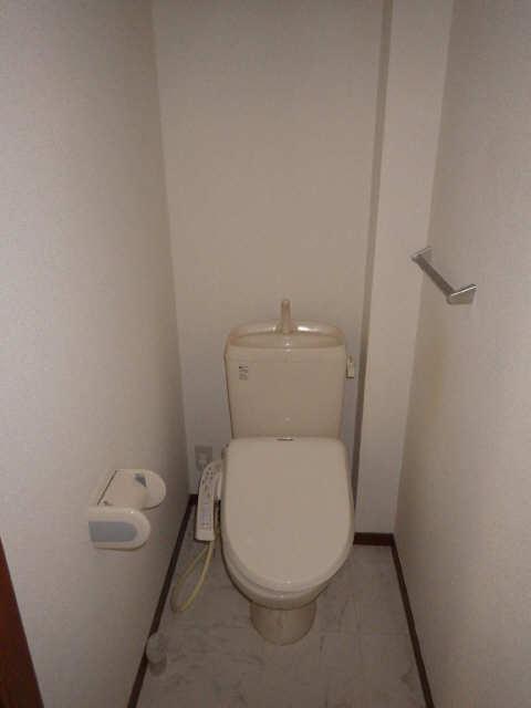 サニーコート保見南山 B棟 2階 WC