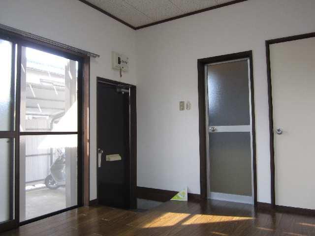 第3北谷荘 1階 室内