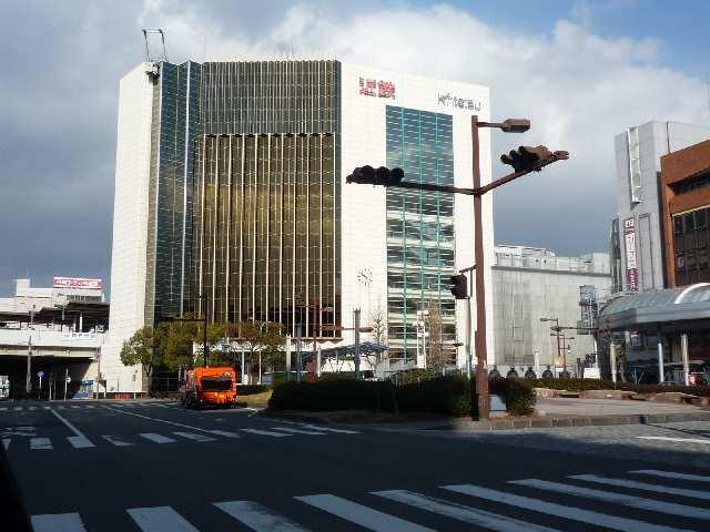 ファミール西浜田南館 1階 百貨店