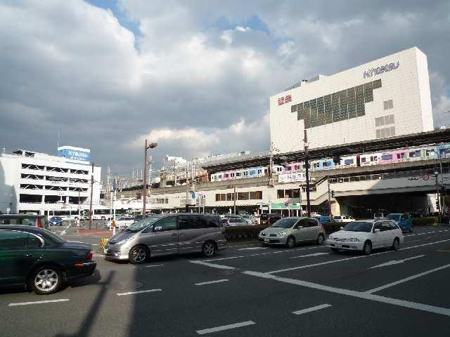 ファミール西浜田南館 1階 近鉄四日市駅