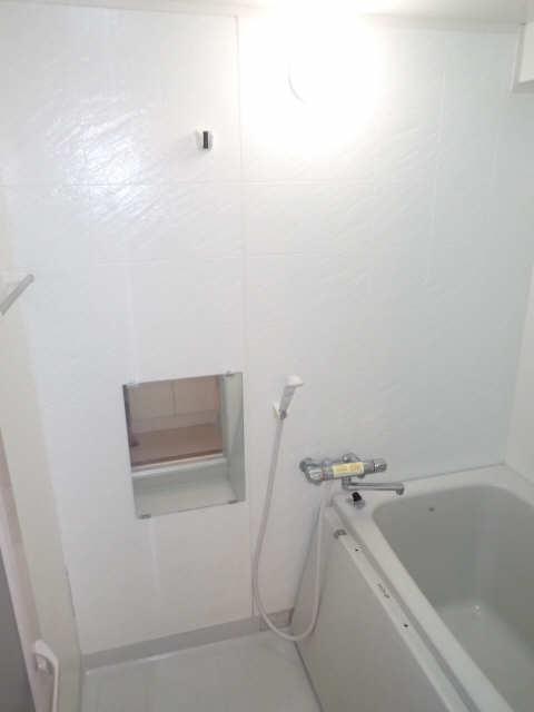 ファミール西浜田南館 1階 浴室
