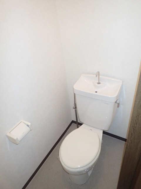 コンフォート楠 2階 WC