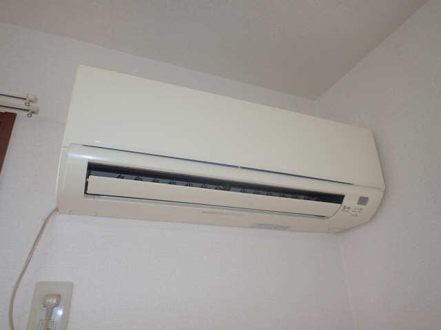 ラポールSAKURA 1階 エアコン