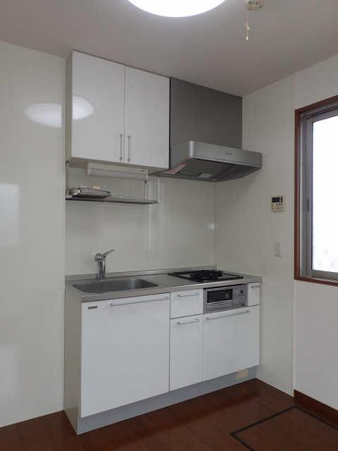 ラポールSAKURA 1階 キッチン
