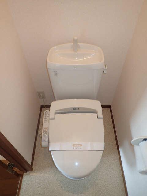 ラポールSAKURA 1階 WC