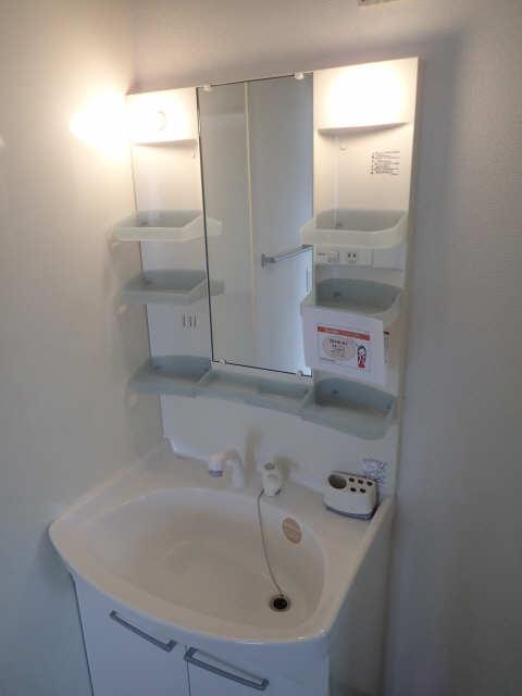 ラポールSAKURA 3階 洗面
