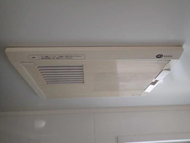 ラポールSAKURA 3階 浴室内乾燥機