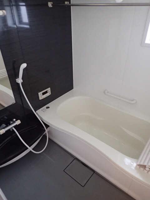 ラポールSAKURA 3階 浴室
