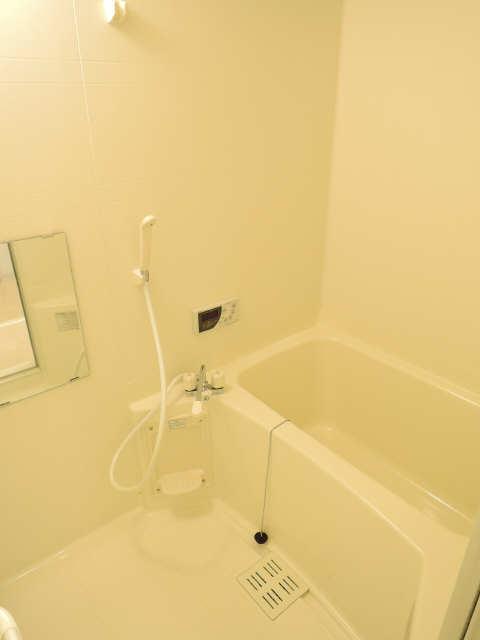 S-FORT四日市元町 9階 浴室