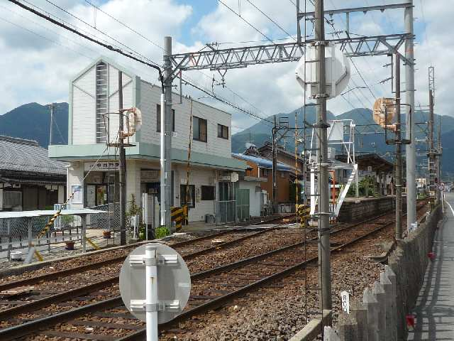 スターシンフォニー 1階 湯の山線中菰野駅