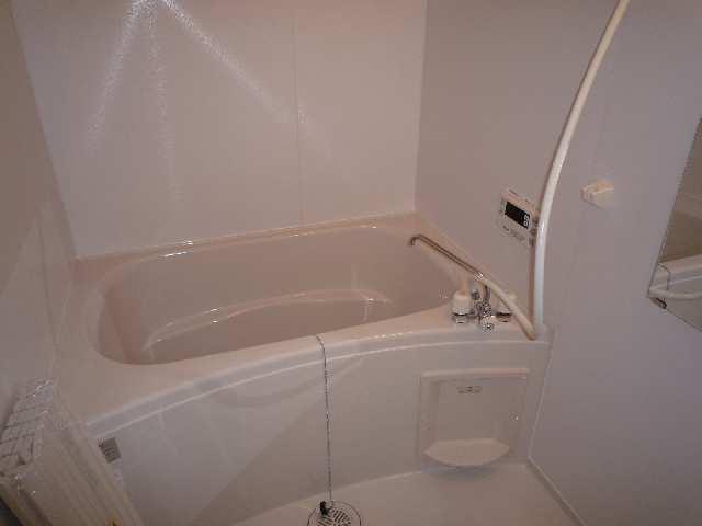 スターシンフォニー 1階 浴室