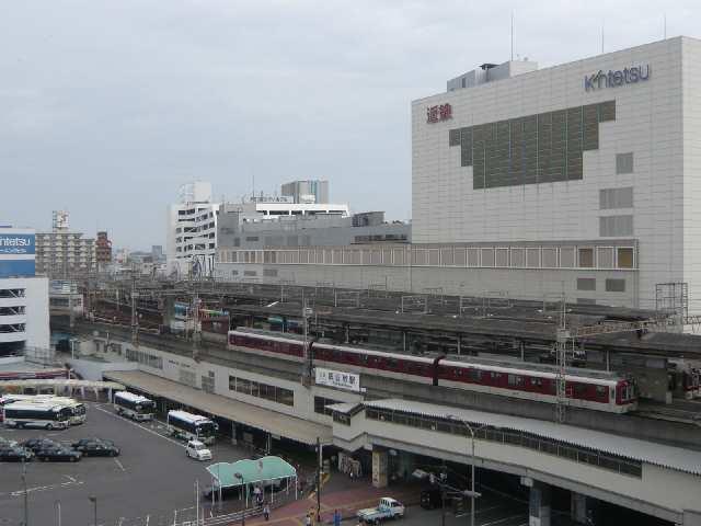 バスティード西浜田 2階 近鉄四日市駅