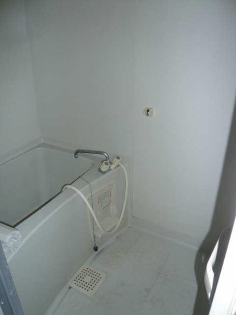 ロイヤルマンションHAMADA 3階 浴室