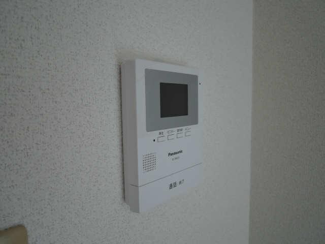 サンMTT 1階 モニター付インターホン