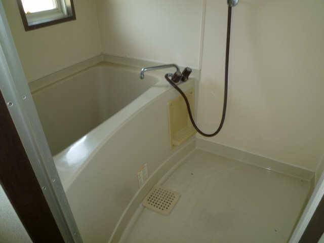 サンライフ・S 2階 浴室