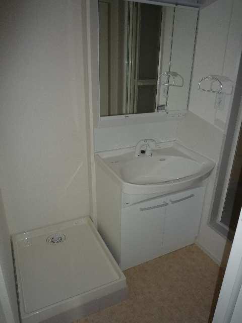 グリーンヒルズ和幸 3階 洗面