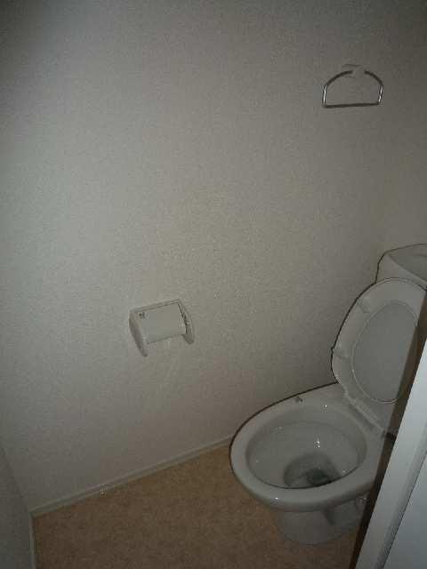 グリーンヒルズ和幸 3階 WC