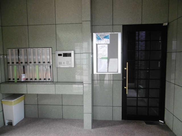 アメジスト・セラ 6階 ロビー