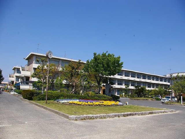 アメジスト・セラ 6階 半田小学校