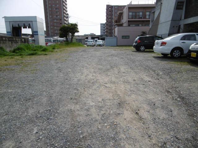 アメジスト・セラ 6階 近隣第2駐車場