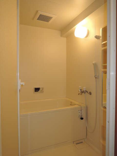 ファイーブ土穴 4階 浴室