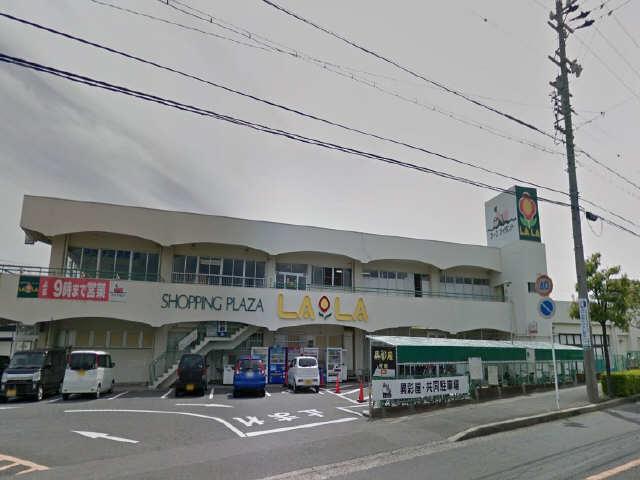 ブラエルメゾン青山1号棟 1階 スーパー