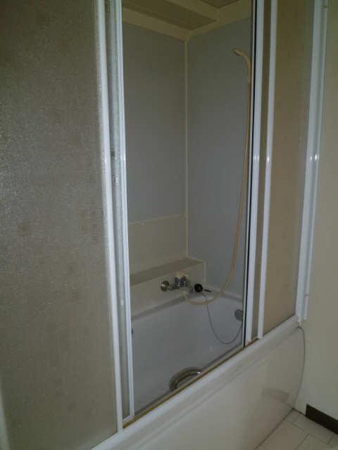 My Room 旭 2階 浴室