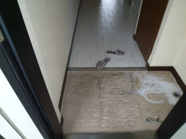My Room 旭 2階 玄関