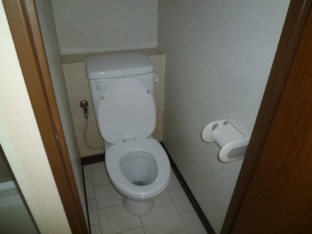 My Room 旭 2階 WC