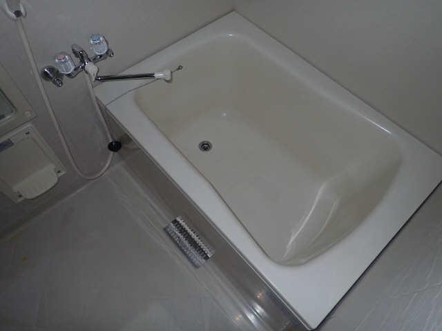 カーサアイリス D棟 2階 浴室