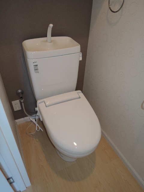 シャトー岐大 A棟 3階 WC