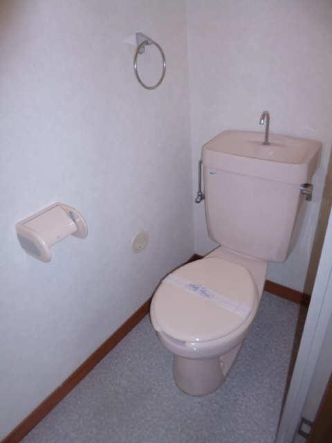 ネオ岩崎台 3階 WC
