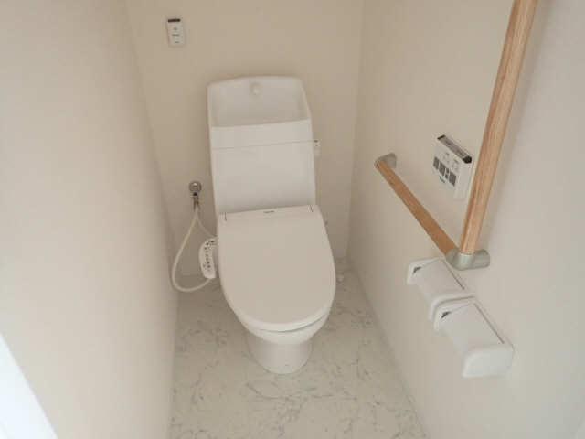 GNO.1三美一愛 1階 WC