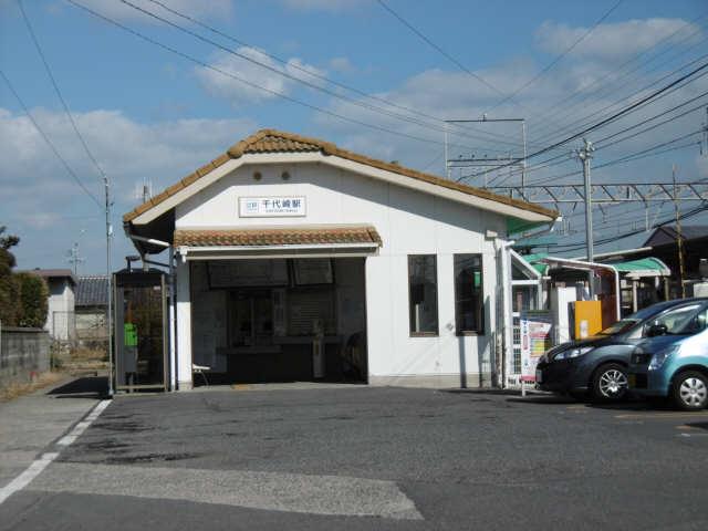 近鉄千代崎駅